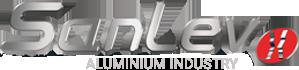 Sanlev Aluminium Extrusion Profile